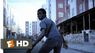 City of God (9/10) Movie CLIP - Shooting Photos (2002) HD