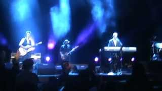 Michael Learns To Rock live concert in Bandung 2015