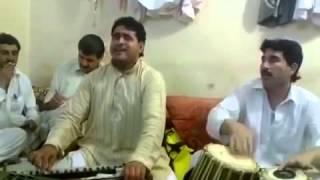 Pashto live majlis, yaara makava paani,