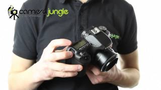 Camera Jungle Presents Canon EOS 50D