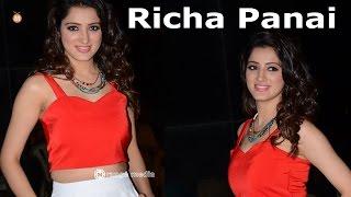 Edu Gold Ehe  Movie Heroine Richa Panai  Updates    Orange Film News