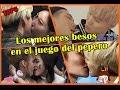 Download Video [TOP5] Los mejores besos en el juego del pepero😚 3GP MP4 FLV