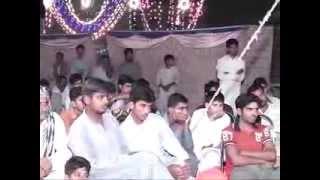 Balli Jatti Saif Ul Malook And Desi Program