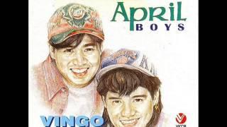 April Boys - Honey My Love So Sweet