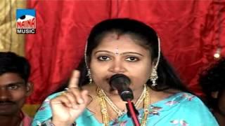 Tujhya Gotivar Padla Paay....(Double Meaning Qawalli Cha Jungi Samna) Segment 2