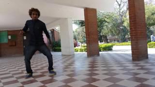 Tum mile apki najro mix fusion dance by mukesh popper