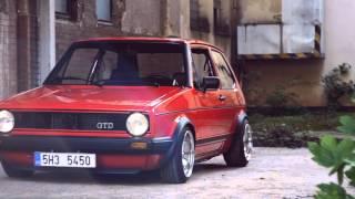 VW GOLF MK1 GTD l 2015 video