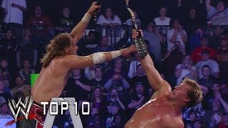 15 Years of Y2J: WWE Top 10