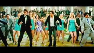 Baabul COME ON,COME ON cu Salman Khan,Amitabh Bachchan & Hema Malini
