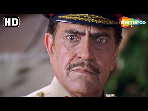 Xxx Mp4 Most Popular Villain Amrish Puri Scenes From Dil Pardesi Ho Gayaa Ashutosh Rana Prem Chopra 3gp Sex