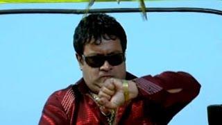 Gullu Dada Returns Hyderabadi Movie || Sajid And Aziz Naser  || Comedy Scenes Part 02