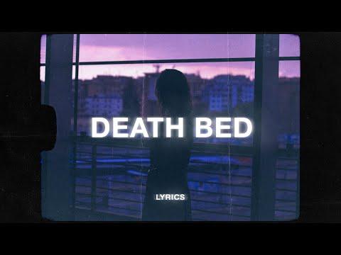 Powfu death bed Lyrics