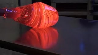Amazing Glass Blowing Compilation