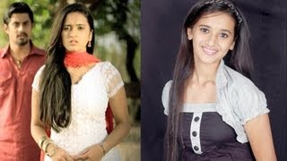 Entertainment News - Marathi Actress Shivani Surve Is The New Popular Bahu On Television