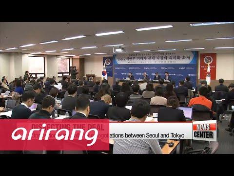 Xxx Mp4 Hurdles Remain For Korea Japan Sex Slavery Settlement 3gp Sex