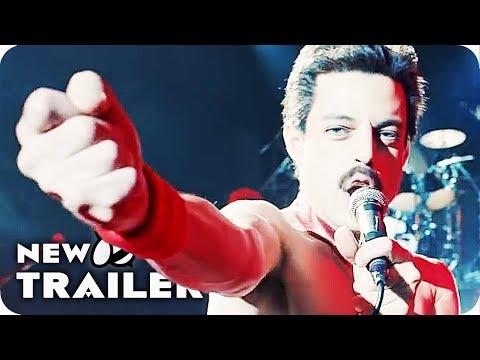 Xxx Mp4 Bohemian Rhapsody Trailer 2 2018 Rami Malek Queen Movie 3gp Sex