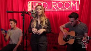 Ella Henderson - 'Ghost' in Nova's Red Room