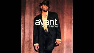 Avant have some fun
