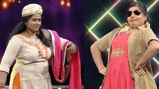 Onnum Onnum Moonu Season 2 I Ep 51 -  Mohanlal's heroines on the floor I Mazhavil Manorama