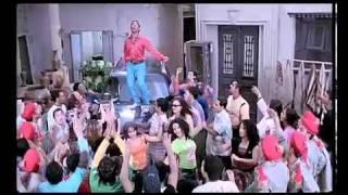 برومو فيلم قصة الحى الشعبى علي روتانا سينما