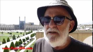 Impressions of Iran with Eric Moskowitz