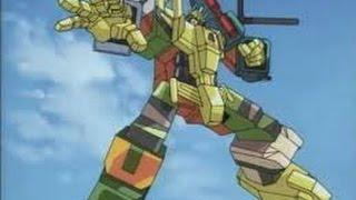Transformers A Nova Geração - Episódio 16 - O Vulcão - Dublado