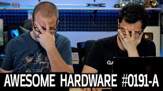 So many Ryzen leaks, so little time! | Awesome Hardware #0191-A