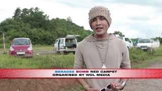Bonny gi laibathiraba khong on #redcarpet