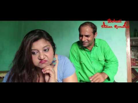 DUDH PILA DO BHABHI !!comedy video !!DEHATI INDIAN ROMANCE