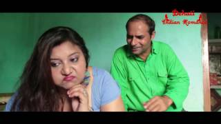 DUDH PILA DO BHABHI !!comedy video !!DEHATI INDIAN ROMANCE