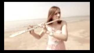 Flute Cover    Channa Mereya