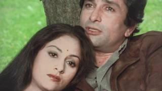 Sar Se Sarke [Full Video Song] (HD) With Lyrics - Silsila