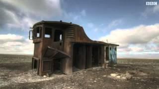 قصة «بحر آرال» الذي جففته مزارع القطن