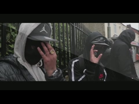 Jk x Tz - Do Road [Music Video] | RatedMusic