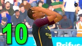 FIFA 17 The Journey - Part 10 - More Bad News