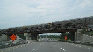 Queen Elizabeth Way / Highway 420 - Niagara Falls