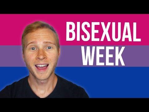 Xxx Mp4 Growing Up Bisexual Bi Awareness Week 3gp Sex