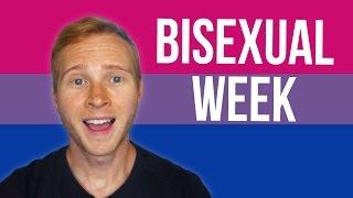 Growing Up Bisexual // Bi Awareness Week