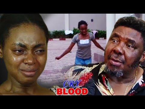 Cry Blood Season 2 - 2017 Latest Nigerian Nollywood Movie