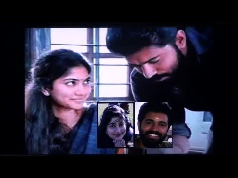 Xxx Mp4 Sai Pallavi Sexy And Hot Nivin Pauly Premam Kissing Scene 3gp Sex
