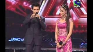 X Factor India - X Factor India Season-1 Episode 11 - Full Episode - 18th June 2011