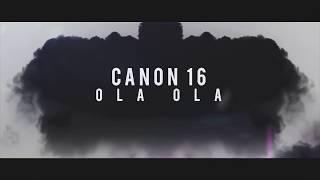 Didin Canon 16 - Hola Hola - 2018 - [Clip Officiel]