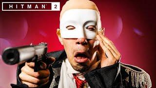 Die gefährlichste Sekte der Welt! | Hitman 2