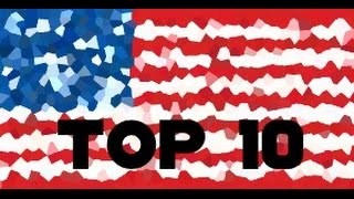 top 10 songs of this week - United States (15-10-2016)