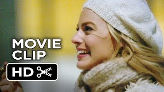 Focus Movie CLIP - This is a Game of Focus (2015) - Will Smith, Margot Robbie Movie HD