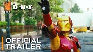 Disaster Movie - Trailer