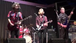 Phuzz Rock For Dimes Pt. 1