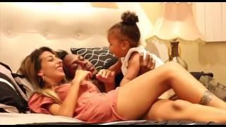 Carlita Siente Feat Popy & La Moda - Mañana (Video Oficial)