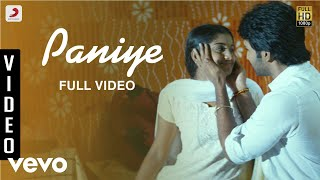 Ayyanar - Paniye  Video | SS Thaman