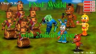 FNaF World - E03